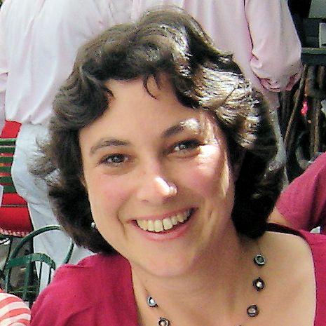 Julie Jones Head Shot