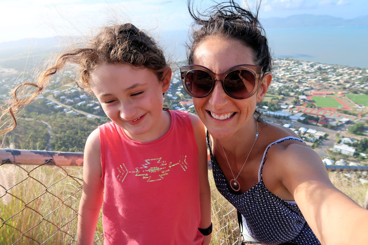 Tips for travelling with a child who is vision impaired or blind