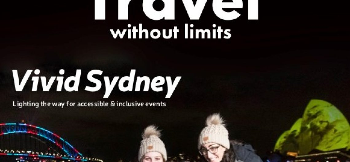 Travel without limits