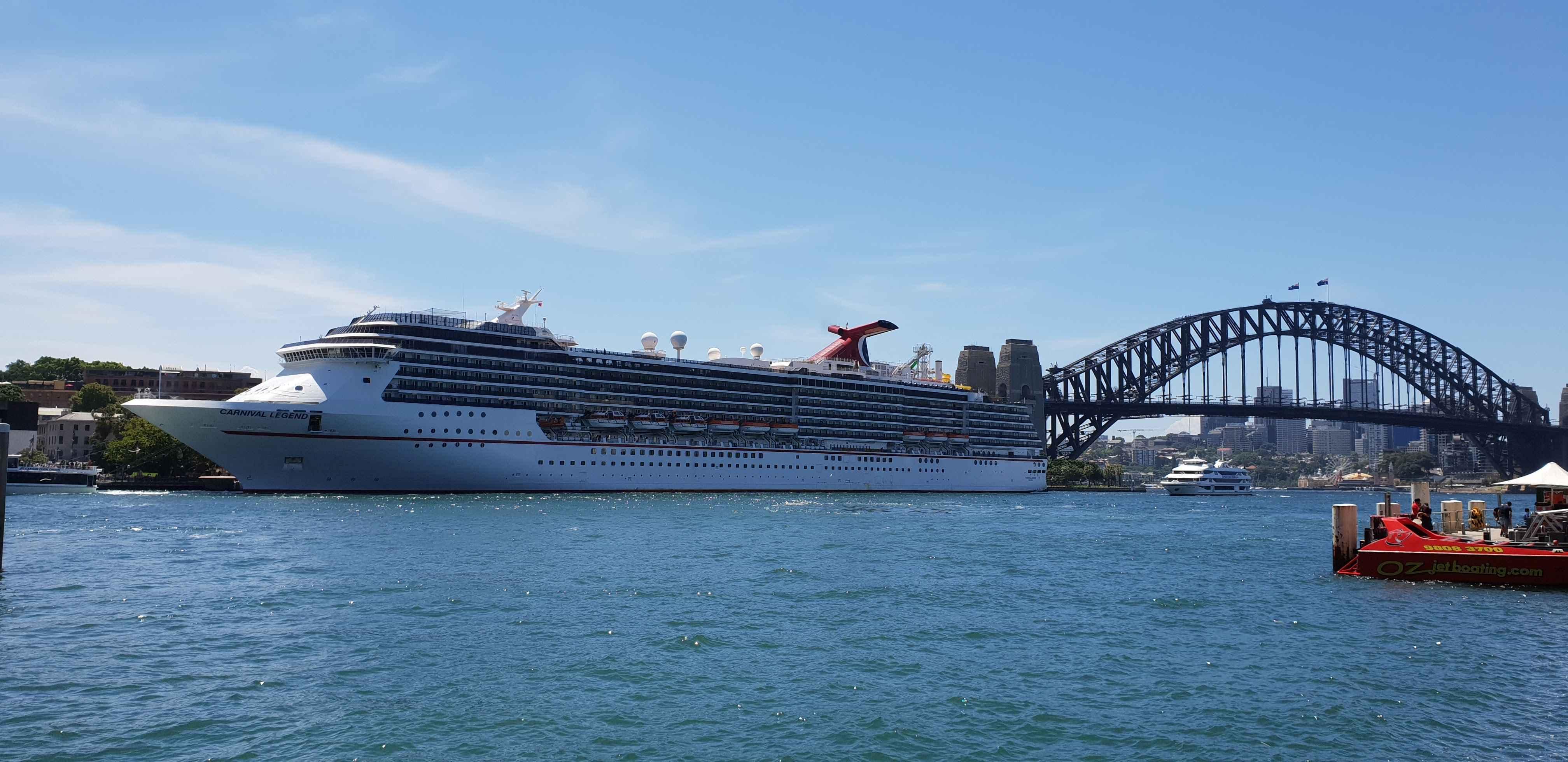 cruise access tips